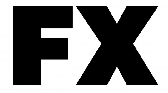 FX TV Logo