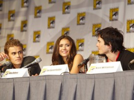 the vampire diaries ian somerhalder paul wesley nina dobrev