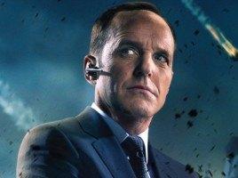 ABC TV's S.H.I.E.L.D.