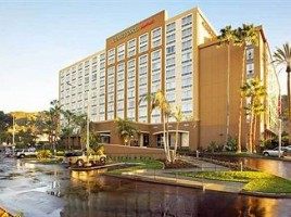 Courtyard Marriott Mission Valley