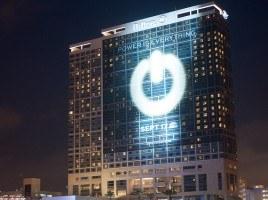 Hilton Bayfront San Diego revolution