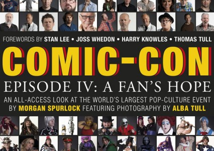 Comic-Con Episode IV- A Fan's Hope