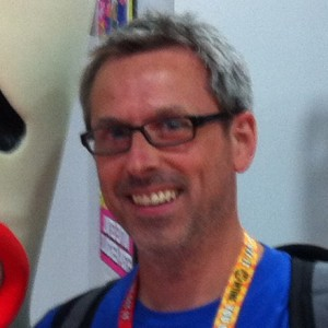 Jeremy Rutz, Editor-in-chief