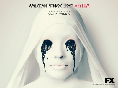 American Horror Story at SDCC 2013