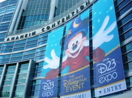 Will Disney's D23 Expo Interfere with SDCC?