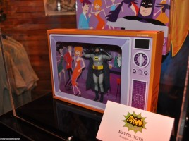 Batsui '66 Batman SDCC 2013 Exclusive
