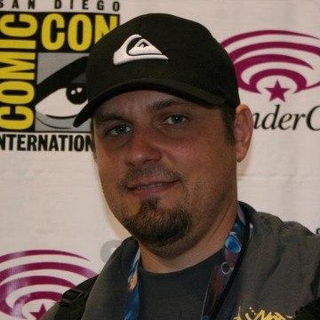 Shawn Marshall, Writer and Contributor