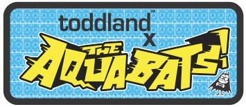 toddlandxaquabats