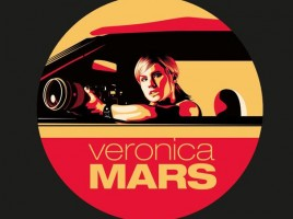 Veronica Mars Movie at SDC