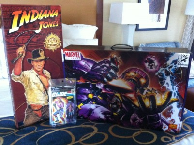 SDCC Shopping Exclusives