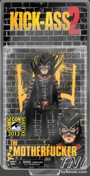 NECA SDCC 2013 Exclusive MF'er