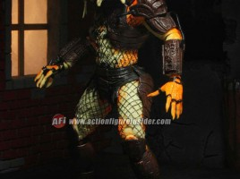 Albino Predator NECA SDCC 2013 Exclusive, via Action Figure Insider