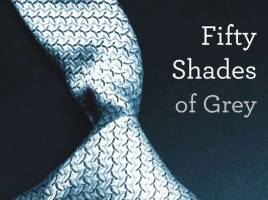 Fifty Shades of Grey Announcement at SDCC?