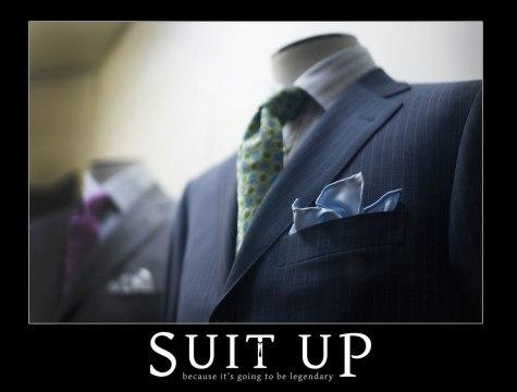 suit up by brennuskrux, on Flickr