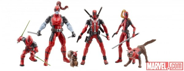 [Hasbro] Deadpool Corps Figure Set SDCC 2013 Exclusive 51b0cc1c1204c-600x232