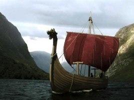 HISTORY's Vikings at SDCC
