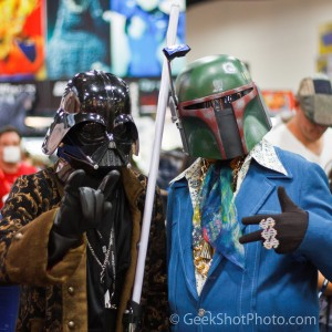 Will 'Episode VII be at San Diego Comic-Con 2014?