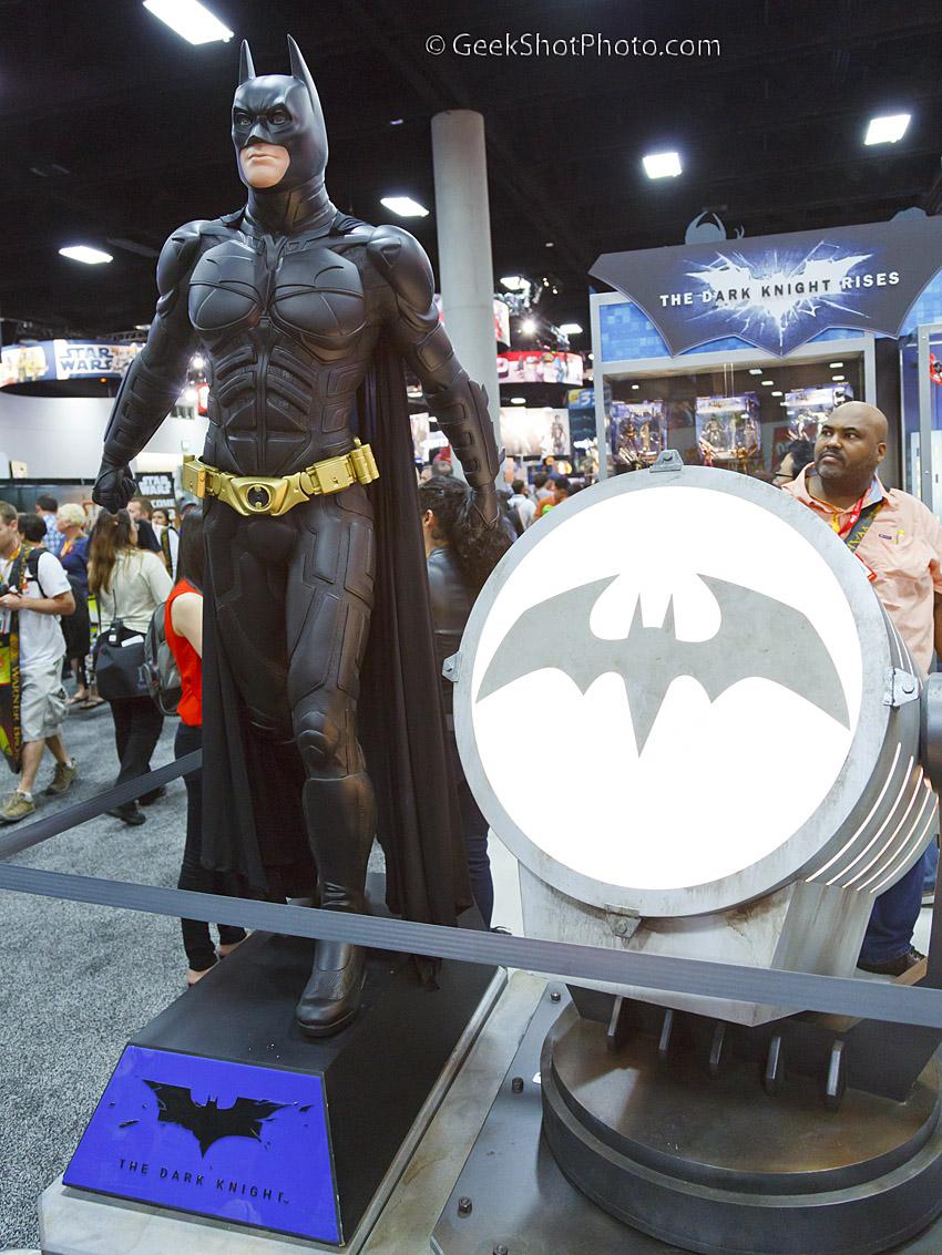 Two Sets SDCC San Diego Comic Con 2014 BATMAN 75 Souvenir Book /& Event Guide