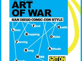 Art of War: SDCC V2