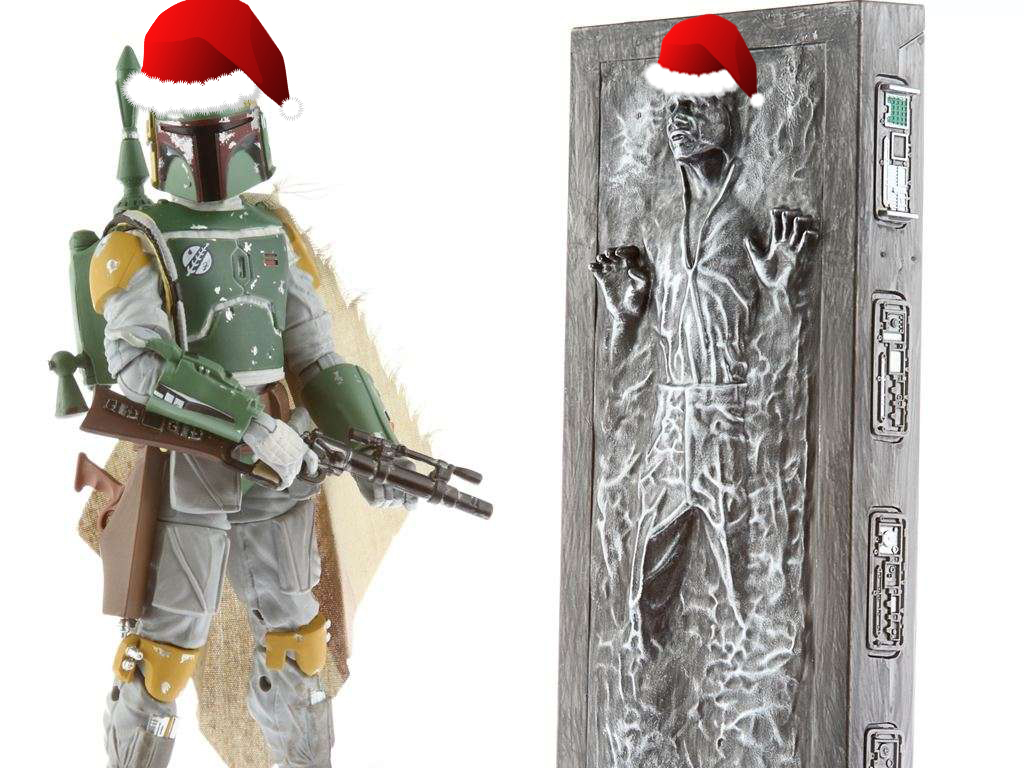 This Black Series Boba Fett exclusive was hard to get. Harder than necessary.