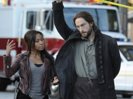 Sleepy Hollow will return to SDCC this summer