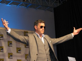 tim omundson psych usa network