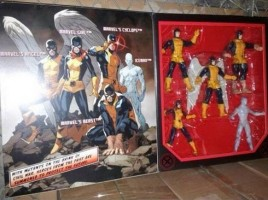 Marvel Legends X-Men Box Set