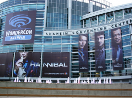 wondercon anaheim convention center 2