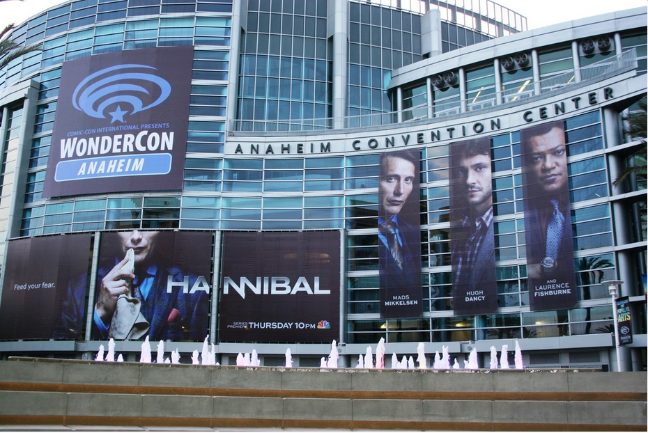 The SDCC Unofficial Blog's 'Guide to WonderCon' | San Diego Comic ...
