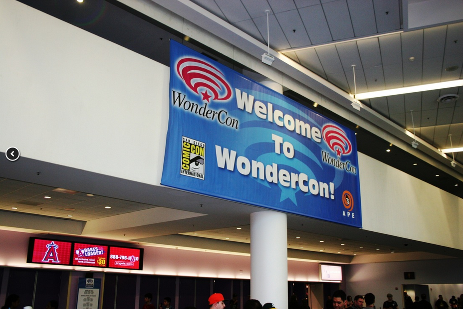 WonderCon | San Diego Comic-Con Unofficial Blog