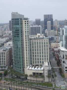 Omni Hotel Gaslamp Downtown