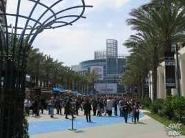 wondercon anaheim convention center