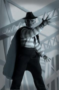 NECA Super Freddy