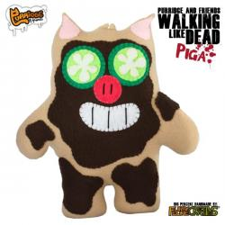 walking like dead piga wondercon exclusive