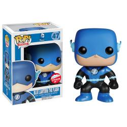 blueflash funko pop