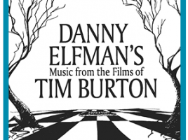 Danny Elfman Tim Burton SD Symphony SDCC