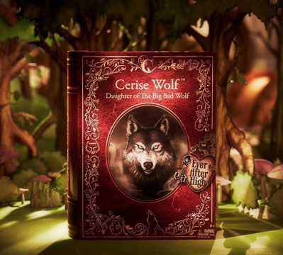 cerise wolf box ever after