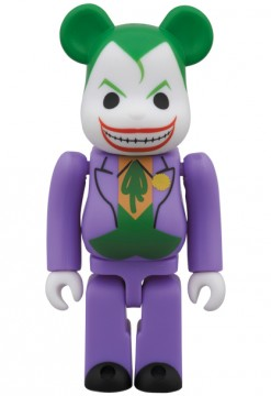 Diamond 2014 SDCC Exclusive - Be@rbrick Joker