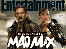 mad max entertainment weekly