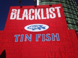 blacklist nbc tin fish tinfish