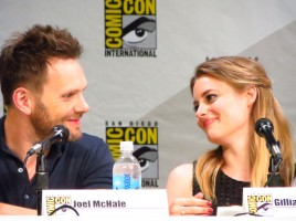 community joel mchale gillian jacobs
