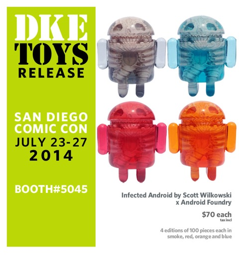 SDCC__infectedandroid