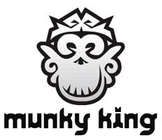 Munky King | Art of Bruce Whistlecraft