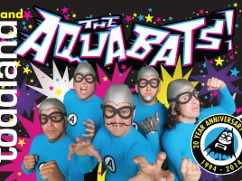 sign toddland aquabats