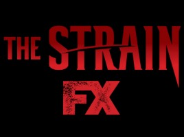 the strain fx logo