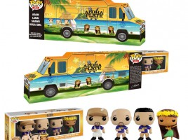 funko pop aloha plate exclusive
