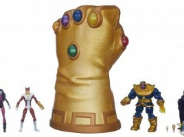 MARVEL THE INFINITY GAUNTLET Multi-Pack ($74.99)