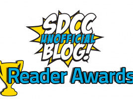 reader awards