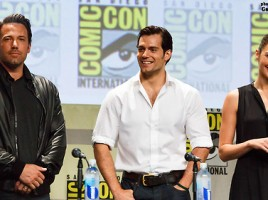 batman ben affleck henry cavill hall h