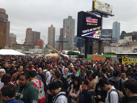 Outside-NYCC
